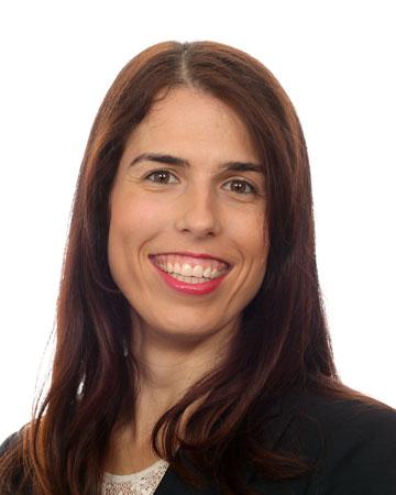 Louise Angel