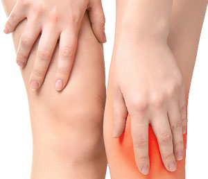 treatment for ongoing knee pain